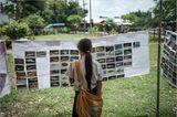 Fotogalerie: Traditionelle Mekong-Fischerei vor dem Aus - Bild 10