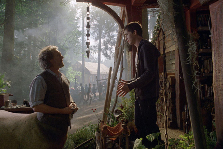 Kino: Kinotipp: Percy Jackson 2 - Bild 3