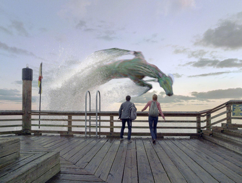 Kino: Kinotipp: Percy Jackson 2 - Bild 8