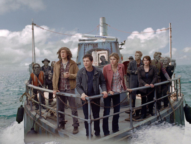 Kino: Kinotipp: Percy Jackson 2 - Bild 11