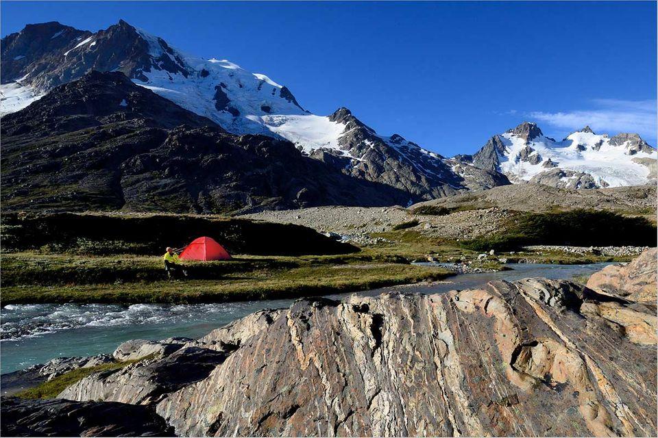Interview: Patagoniens Rettung