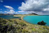 Das Herz des Perito Moreno