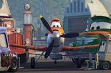 DVD: DVD-Tipp: Planes - Bild 3