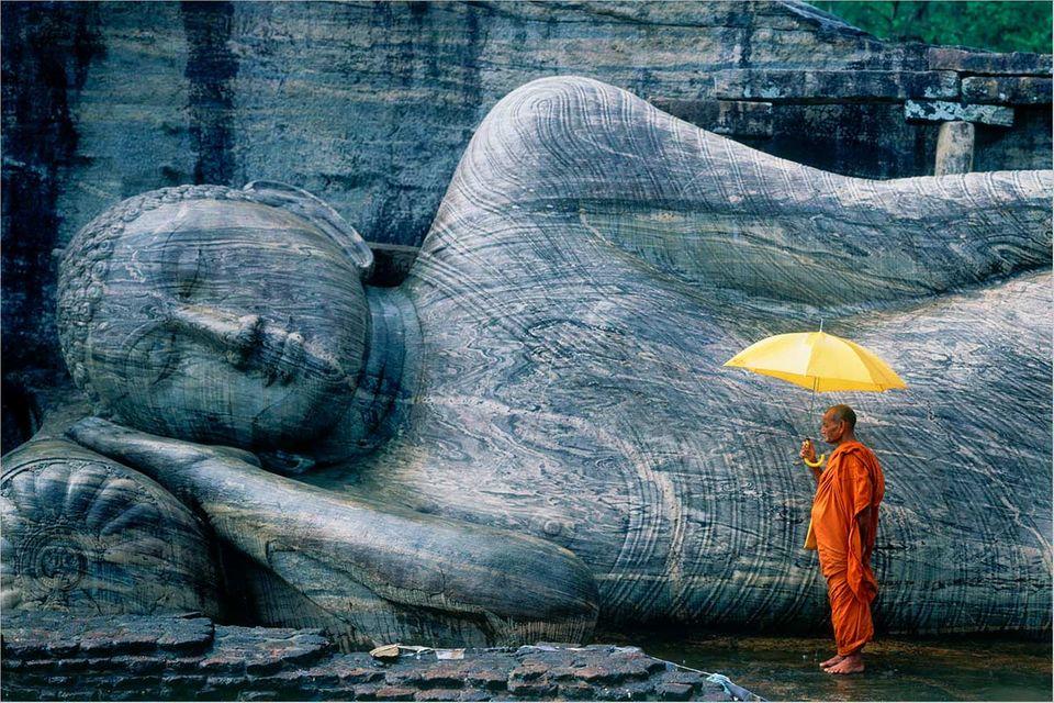Fotogalerie: Traumkulisse Indischer Ozean