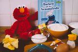 Rezept: Buchtipp: Backen mit der Sesamstraße - Bild 2