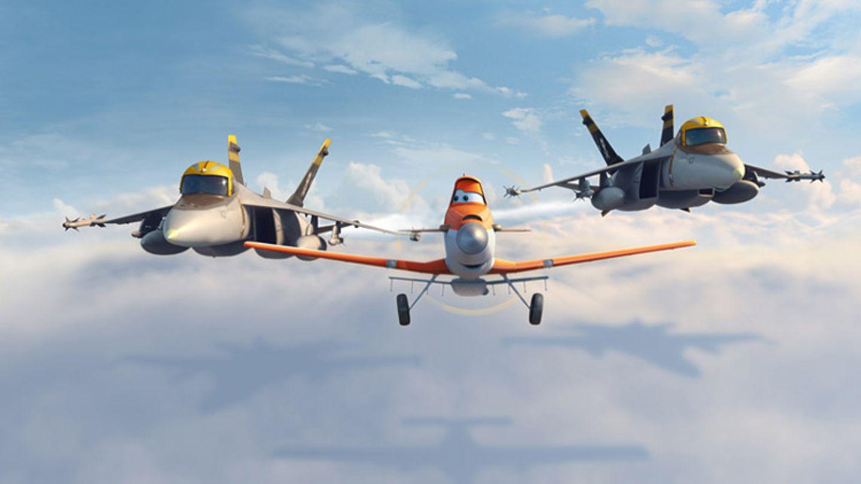 Kino: Kinotipp: Planes - Bild 3