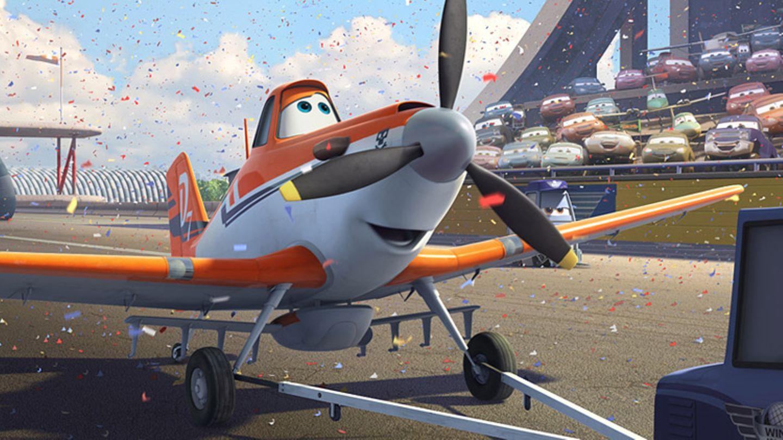 Kino: Kinotipp: Planes - Bild 7