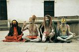Heilige Männer