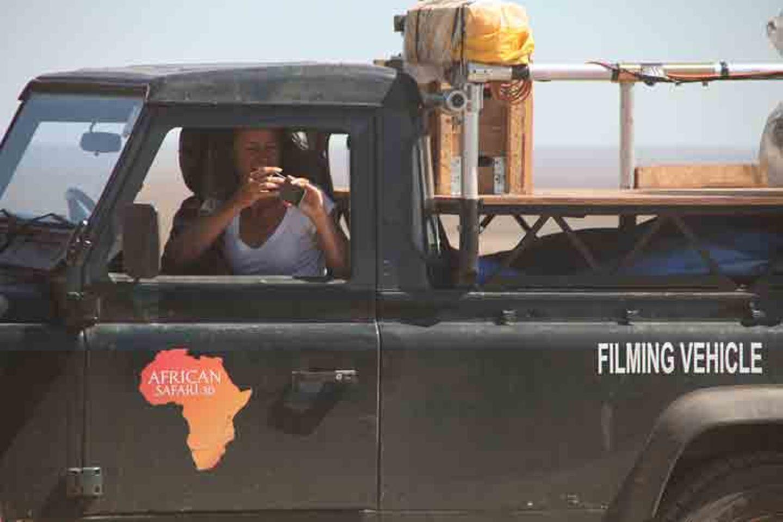 Kino: Kinotipp: African Safari 3D - Bild 3