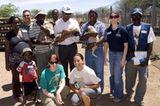 Tierschutz: Fotostrecke: Gefährdete Geparden - Bild 27