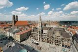 Münchener Altstadt-Spuk