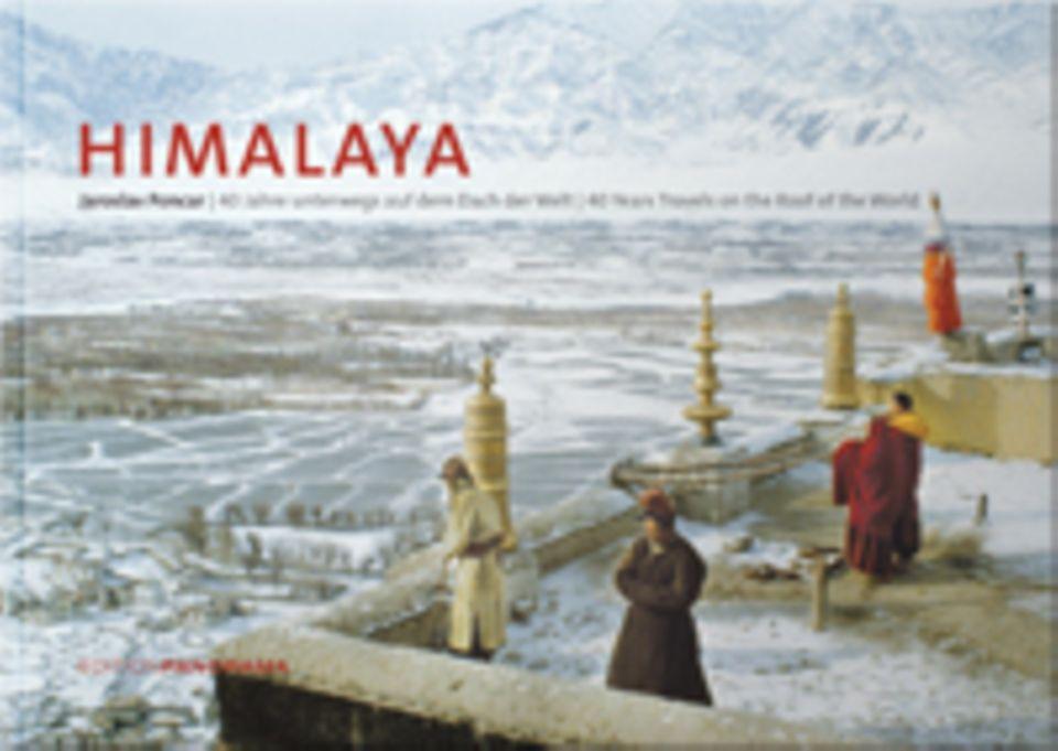 Fotogalerie: Faszination Himalaya