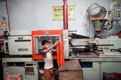 UNICEF: Warum Rajib täglich schuftet - Bild 4