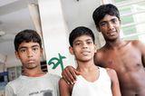 UNICEF: Warum Rajib täglich schuftet - Bild 8