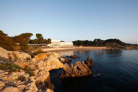 Fotogalerie: Die Top-Ten der Hotels am Meer