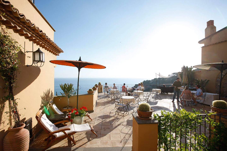 Arulivo Hotel, Pisciotta, Italien