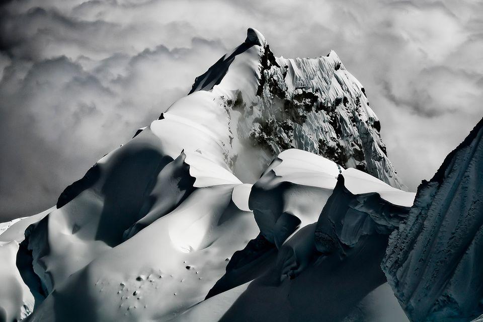 Fotogalerie: Die besten Bergfotos 2013