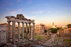 Italien: Rom