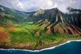 Hawaii: Napali Coast