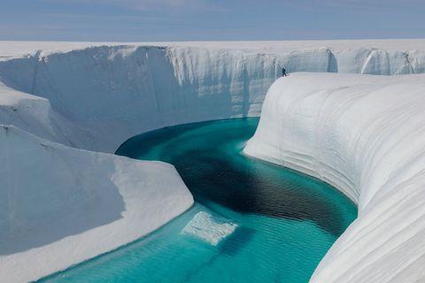 Kinodoku: Vom Sterben der Gletscher