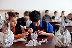UNICEF: Von der Straße in die Schule - Bild 2