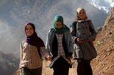 Kino: Kinotipp: Auf dem Weg zur Schule