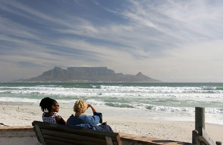 Reiseziel 2014: Kapstadt, Südafrika