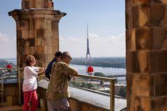 Reiseziel: Riga, Lettland