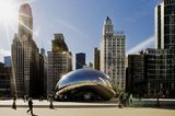 Reiseziel 2014: Chicago, USA