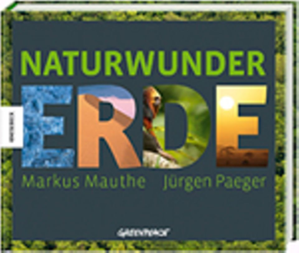 Fotogalerie: Naturwunder Erde