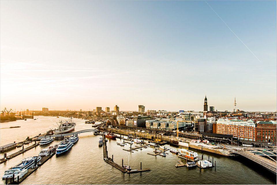 Top-Ten: Die schönsten Hafenstädte der Welt