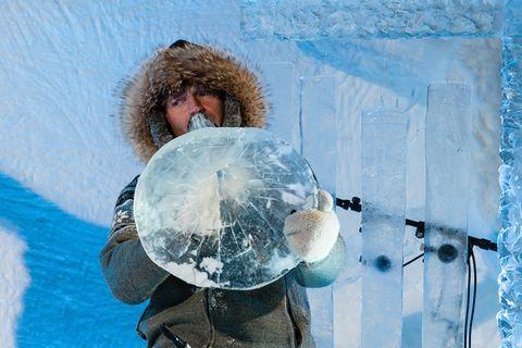Ice Music Festival: Das singende Eis von Geilo