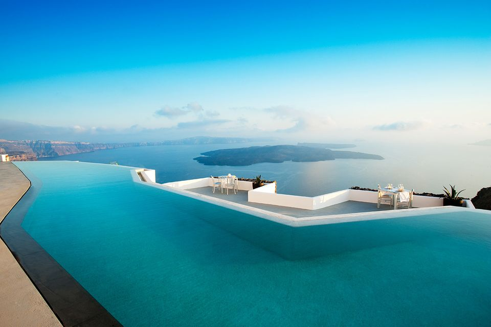 Fotogalerie: Die Top-Ten der Strandhotels in Europa