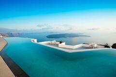 Griechenland: Grace Santorini