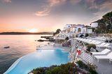Frankreich: Hotel du Cap-Eden-Roc
