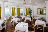 England: Polurrian Bay Hotel