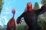 Fotostrecke: DVD-Tipp: Free Birds