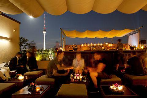 Fotogalerie: Die Top-Ten der Budgethotels in Europa