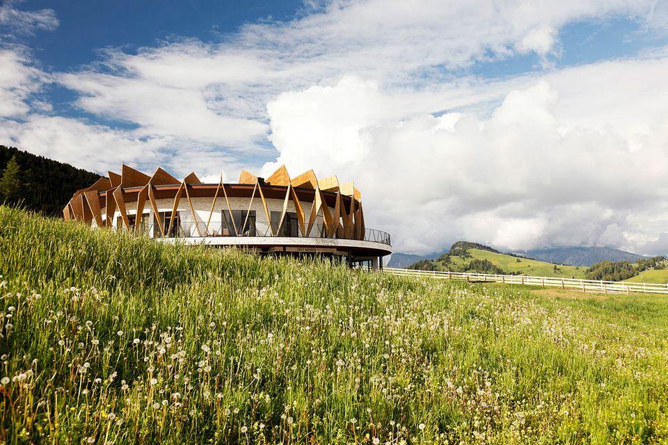 Fotogalerie: Die Top-Ten der Berghotels