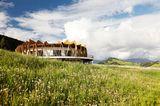 Italien: Alpina Dolomites