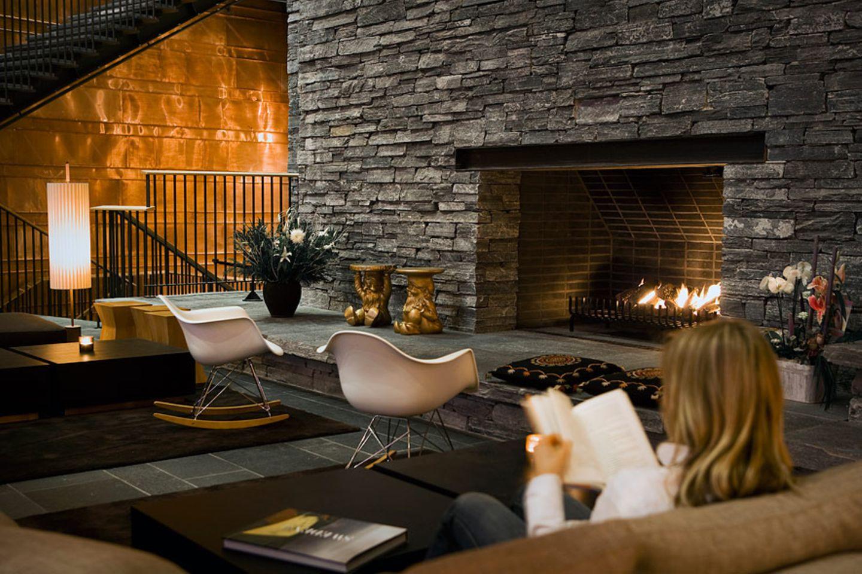 Schweden: Copperhill Mountain Lodge