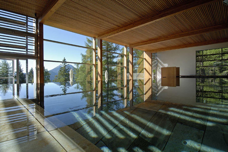 Italien: Vigilius Mountain Resort