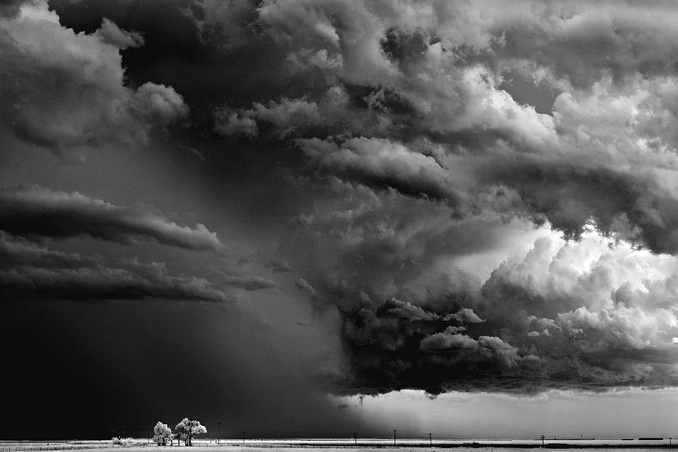 Fotogalerie: Der Tornado-Jäger