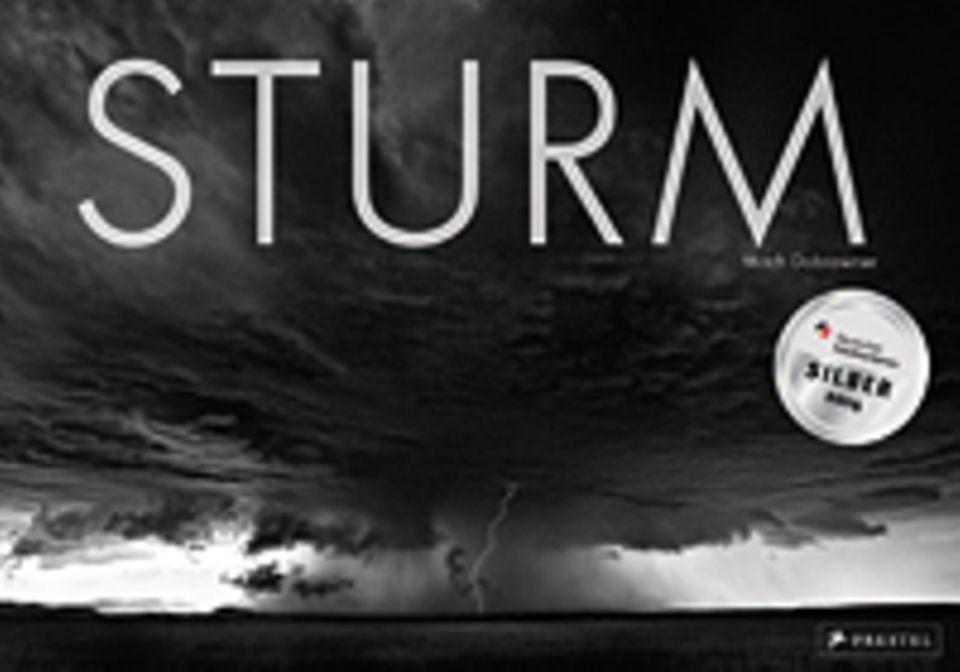 Fotogalerie: Mitch Dobrowner, G. Ehrlich (Text) Sturm Prestel Verlag 2013 Geb., 96 Seiten, 39,95 Euro Mehr Infos
