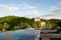 Italien: Torre di Moravola