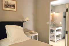 Frankreich: La Licorne Hotel & Spa