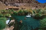Termas de Puritama, Chile