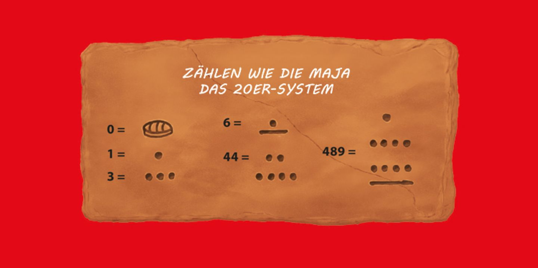 Mathematik: Abenteuer Mathe: Geschichte der Zahlen - Bild 14