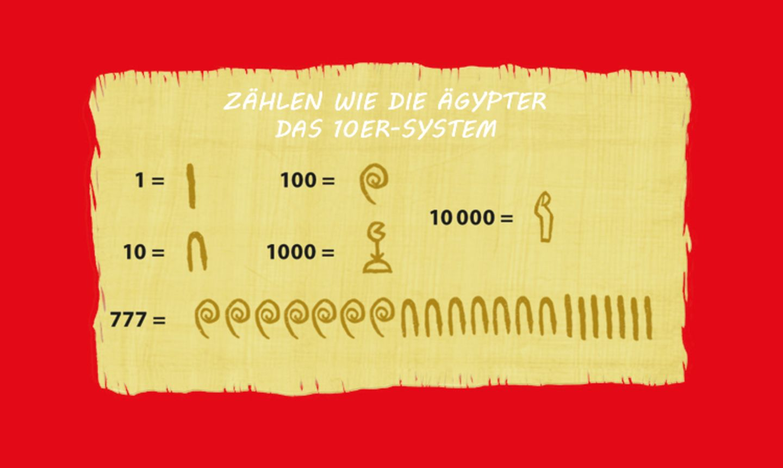Mathematik: Abenteuer Mathe: Geschichte der Zahlen - Bild 19