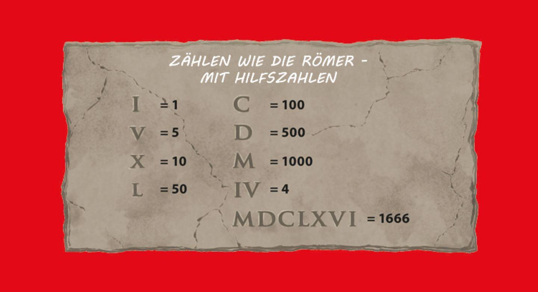Mathematik: Abenteuer Mathe: Geschichte der Zahlen - Bild 21